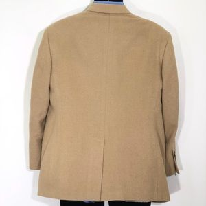Brooks Brothers Suits & Blazers - Brooks Brothers Camelhair 2 Button Sport Coat